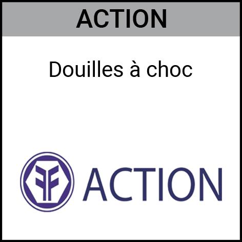 Action, douilles à choc, Gouvy Houffalize Bastogne Saint-Vith Clervaux Luxembourg