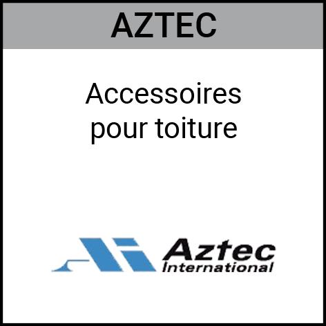 aztec, accessoires pour toiture, Gouvy Houffalize Bastogne Saint-Vith Clervaux Luxembourg