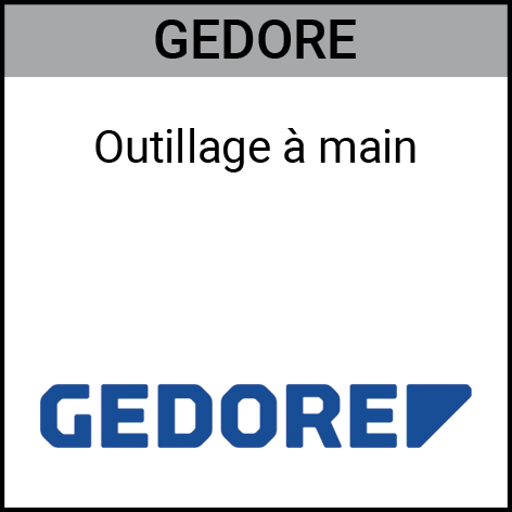Gedore, outillage, Gouvy Houffalize Bastogne Saint-Vith Clervaux Luxembourg