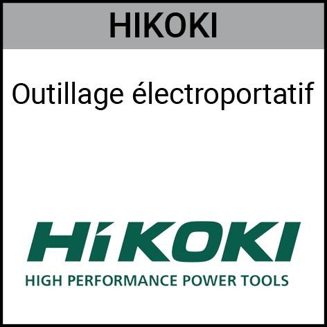 Hikoki, outillage, éléctroportatif, Gouvy Houffalize Bastogne Saint-Vith Clervaux Luxembourg
