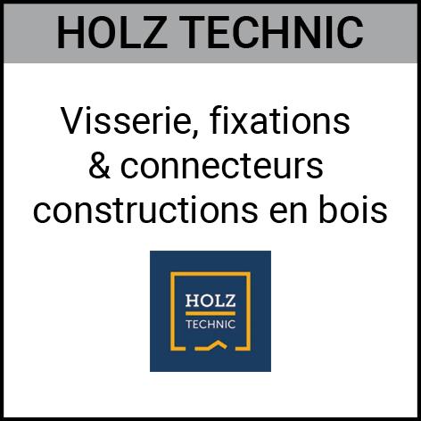 holz technic, visserie, accessoiren, toiture, Gouvy Houffalize Bastogne Saint-Vith Clervaux Luxembourg