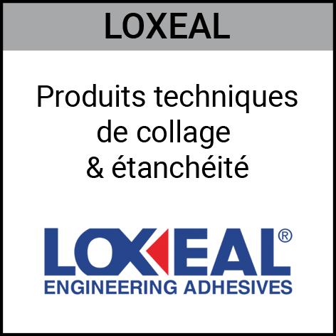 Loxeal, produits techniques, colles, étanchéité Gouvy Houffalize Bastogne Saint-Vith Clervaux Luxembourg
