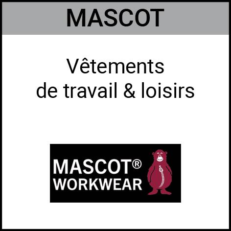 Mascot, vêtements, travail, loisirs, Gouvy Houffalize Bastogne Saint-Vith Clervaux Luxembourg