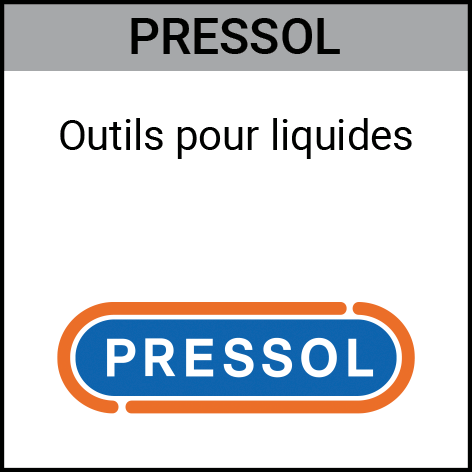 Pressol, outillage, liquide, Gouvy Houffalize Bastogne Saint-Vith Clervaux Luxembourg