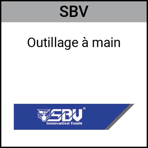Sbv, marteau, outillage, clés, pinces, tournevis, Gouvy Houffalize Bastogne Saint-Vith Clervaux Luxembourg