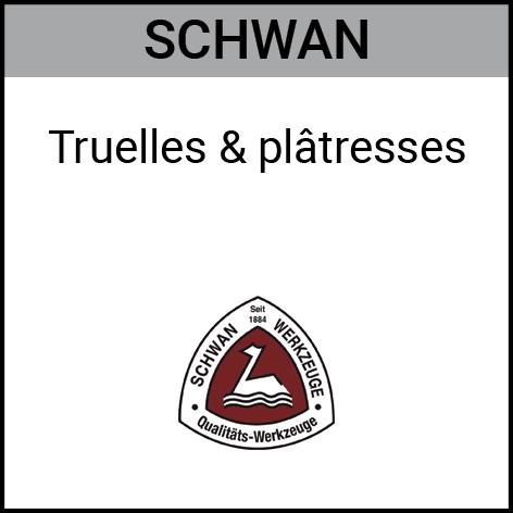 Schwan, truelle, platresse, Gouvy Houffalize Bastogne Saint-Vith Clervaux Luxembourg