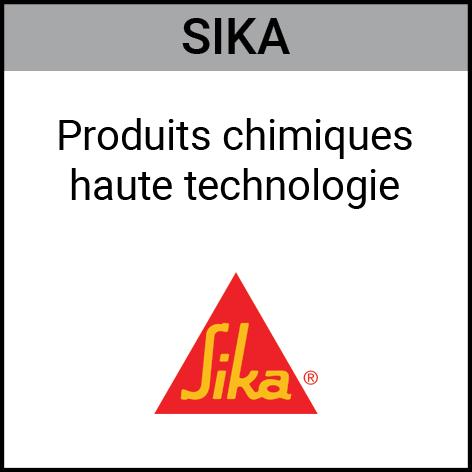 Sika, produits, chimiquesn haute technologie, soudure, Gouvy Houffalize Bastogne Saint-Vith Clervaux Luxembourg