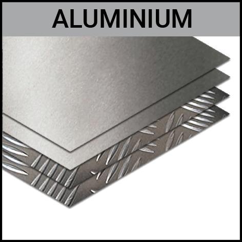 toles aluminium Gouvy LEXER