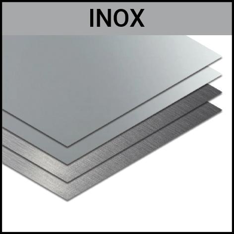 TOLE INOX LEXER