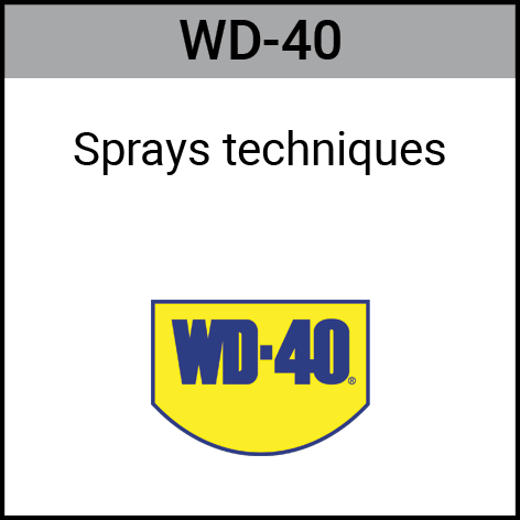 Wd40, sprays techniques, Gouvy Houffalize Bastogne Saint-Vith Clervaux Luxembourg